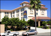 Image of Best Western Long Beach