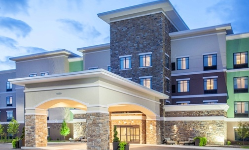 Homewood Suites by Hilton of Munster