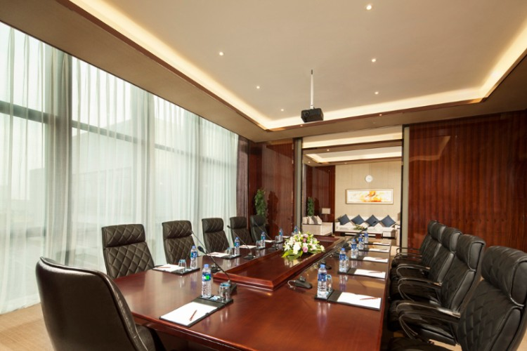 Board Room 2 of 5