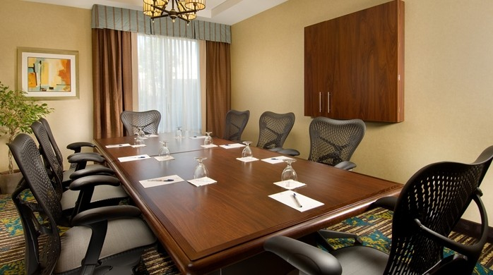 Hotel Boardroom 10 of 11