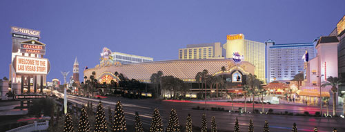 Harrah\'s Las Vegas 1 of 25
