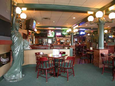 O\'flannigan\'s Irish Deli Pub 4 of 11
