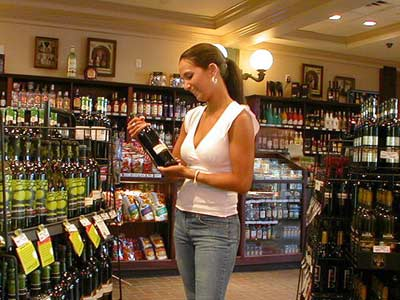 Wide Selection Of Choice Wines & Liquors 8 of 11