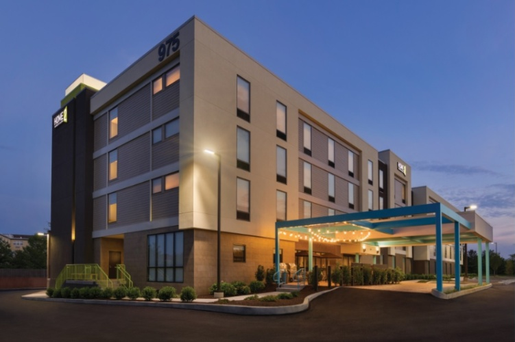 Home2 Suites by Hilton Downingtown Route 30 1 of 16