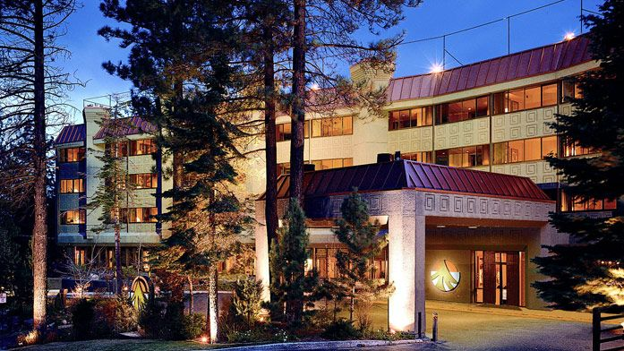 Tahoe Seasons Resort by Diamond Resorts 3901 Saddle Rd. South Lake Tahoe CA  96150