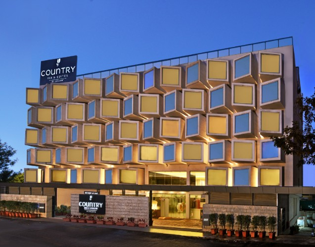 Country Inn & Suites by Carlson Bengaluru Hebbal R 1 of 16