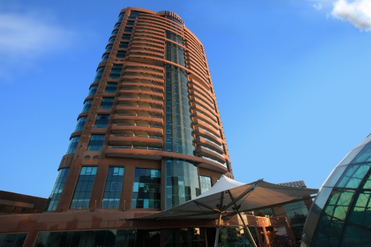 Hilton Beirut Habtoor Grand 1 of 26