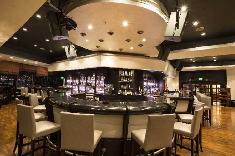 Hilton Beirut Habtoor Grand Jazz Bar 22 of 26