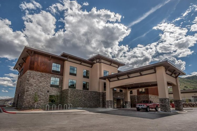 Homewood Suites by Hilton Durango 1 of 3