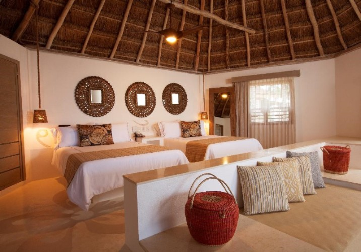 Palapa Style Accommodations Designed To Fulfill The Most Discerning Travelers 4 of 9