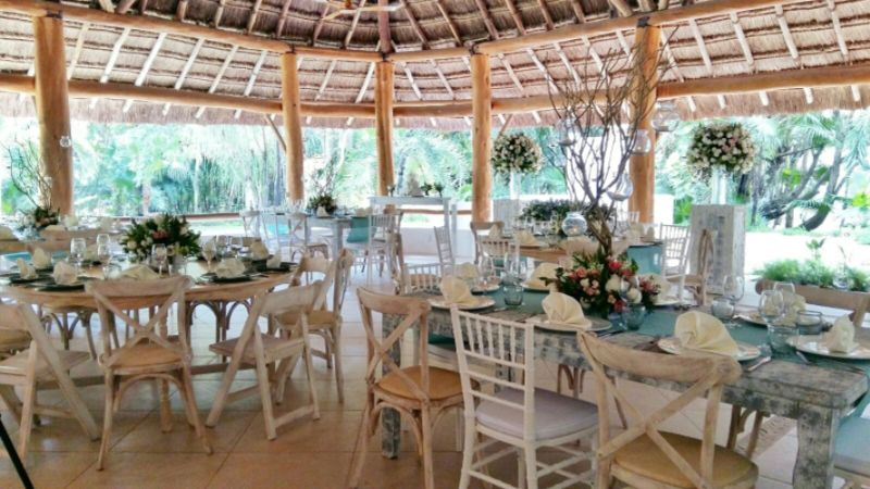 Unique Venues For Dreamed Weddings 9 of 9
