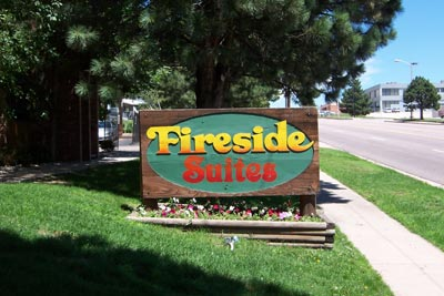 Fireside Suites 1 of 4