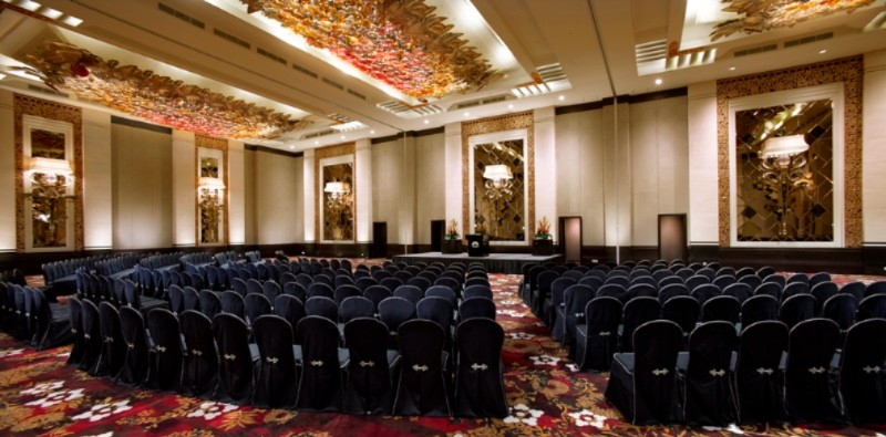 The Grand Ballroom 11 of 17