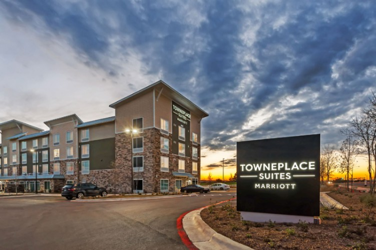 Towneplace Suites by Marriott Austin North 1 of 27