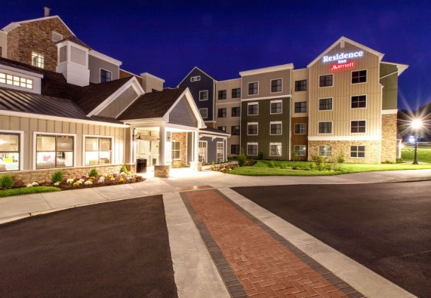 Residence Inn by Marriott Philadelphia Great Valle 1 of 8