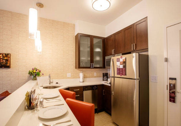 All Accommodations Include A Fully Equipped Kitchen 4 of 8