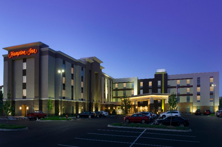 Home2suites by Hilton Louisville East Hurstbourne 1 of 10