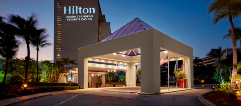 Hilton Aruba Caribbean Resort & Casino 1 of 25