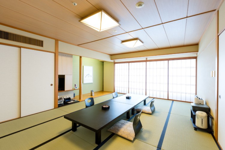Japanese Style Room Keyaki 27 of 30