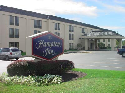 Image of Hampton Inn Elgin