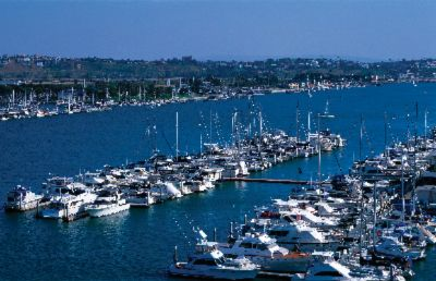 Image of The Ritz Carlton Marina Del Rey