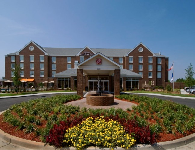 Hilton Garden Inn Macon Mercer University 1 of 7