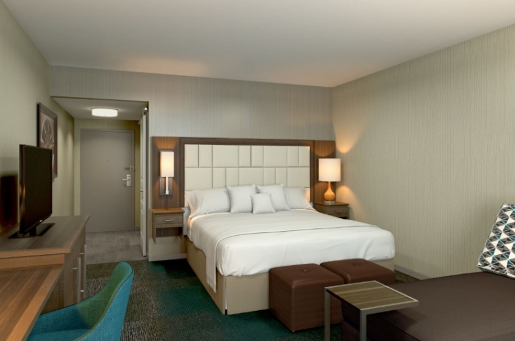 Hilton Hampton Inn & Suites Lax / El Segundo 1 of 5