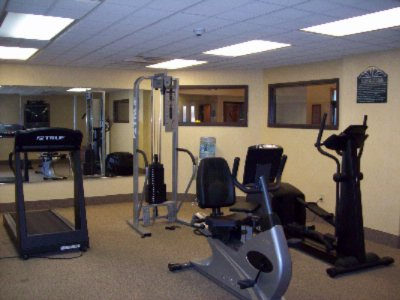 Work Out Facility 6 of 8