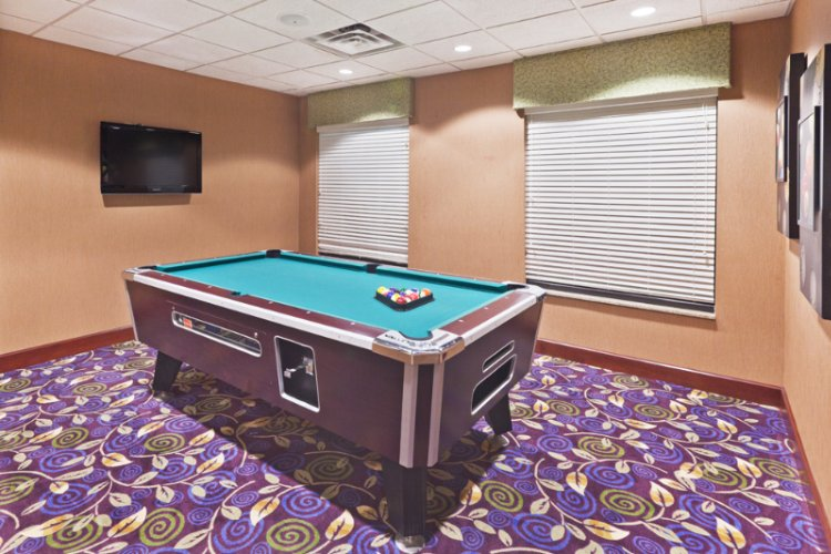 Billard Room 20 of 20