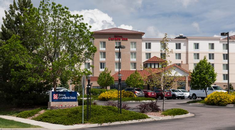 Hilton Garden Inn Denver / Highlands Ranch 1 of 21