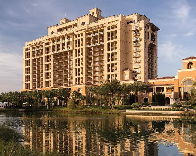 Four Seasons Resort Orlando at Walt Disney World® 1 of 4