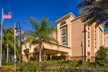 Hampton Inn & Suites Orlando Apopka 1 of 15