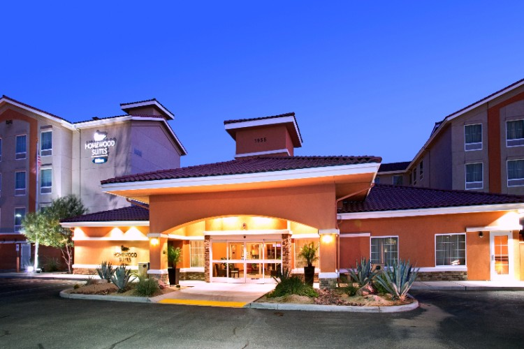 Homewood Suites by Hilton Yuma 1 of 7