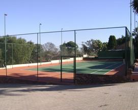 Tennis Courts Aquila 8 of 8
