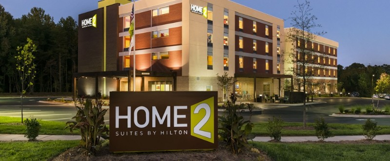 Home2 Suites by Hilton Charlotte I 77 South Nc 1 of 16