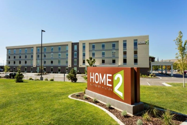 Home2 Suites by Hilton 1 of 8