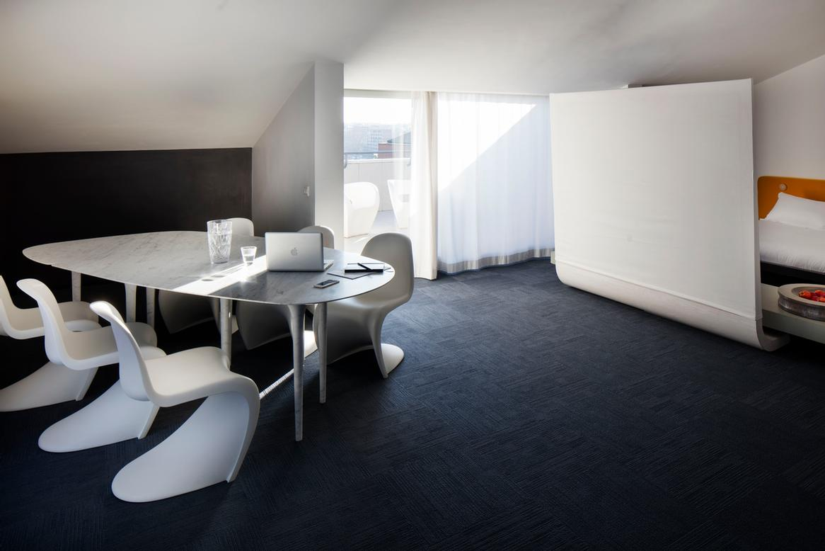 Hotel Ripa Roma Via Degli Orti Di Trastevere 3 Rome 00153