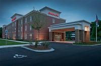 Hampton Inn By Hilton Augusta 2 of 8