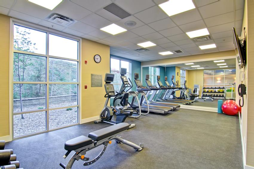 24 Hour Fitness Centre 7 of 13