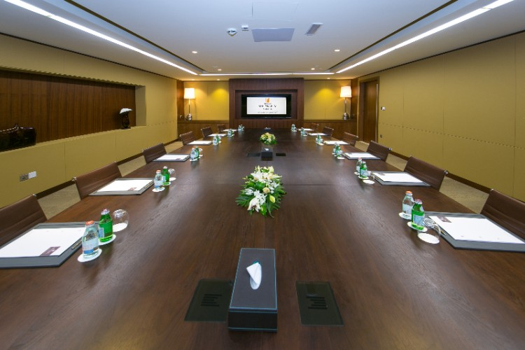 Hotel Meeting Room 16 of 27