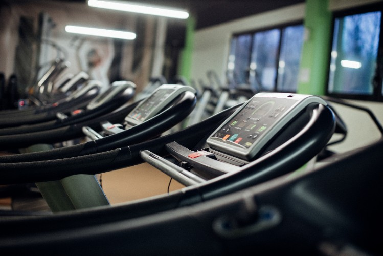 Adjoining Free Fitness Center 12 of 23