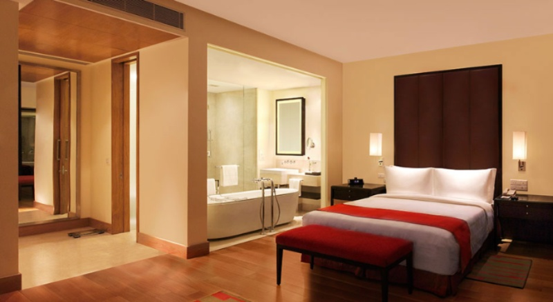 Executive Suite -Trident Hyderabad 6 of 13