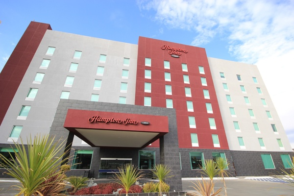 Hampton by Hilton Zacatecas 1 of 18