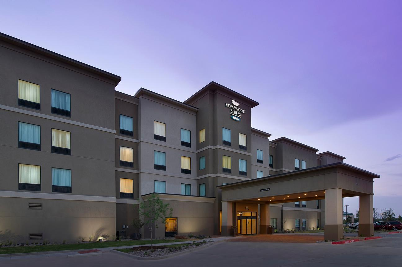 Homewood Suites by Hilton Midland Tx 1 of 21