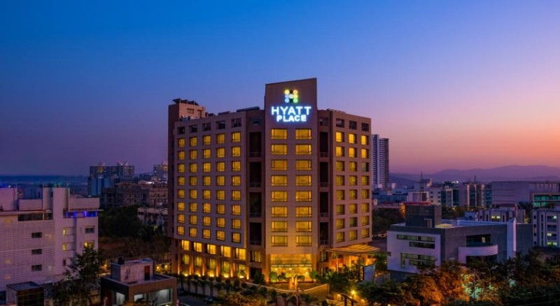 Hyatt Place Pune / Hinjawadi 1 of 15