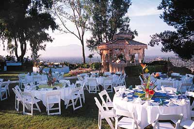 Gazebo Area For Outdoor Events 8 of 11