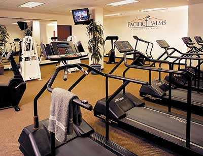 24-Hour Fitness Center 9 of 11