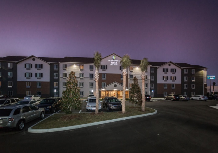 Woodspring Suites Signature Clearwater 1 of 16