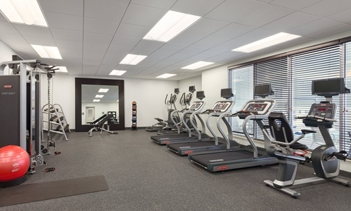 The Fitness Center 8 of 14