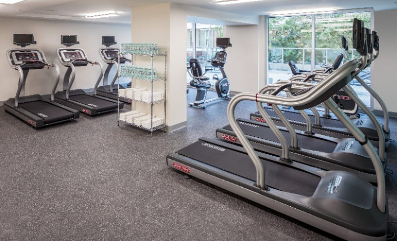 Fitness Center -Cardio Room 13 of 19